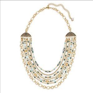 Vacay premier designs necklace new in box